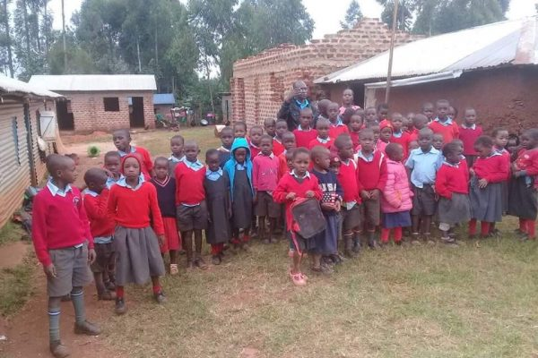 Annointed Rivers Academy, Kenya